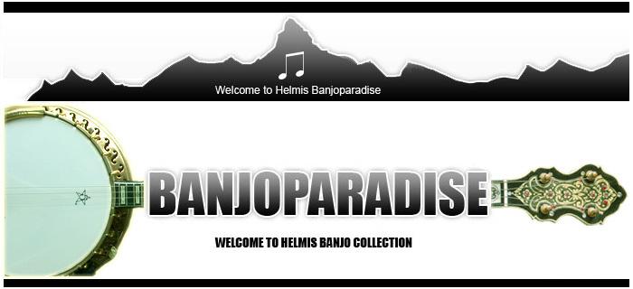banjoparadise