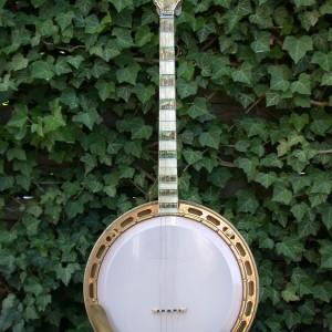 Gibson Florentine Ser. 91xx 1