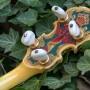 Gibson Florentine Ser. 91xx 4