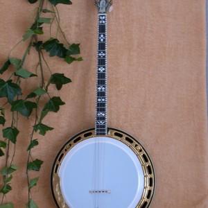 Gibson TB 6 Ser. 92xxx 1