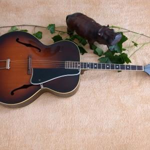 Gibson TG 50 (1937) 1