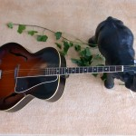 Gibson TG 50 (1949) 1