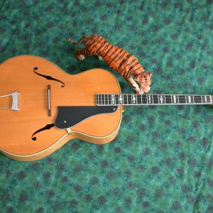 Paramount Guitarlele 1