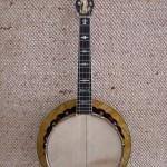 Washburn Ukulele Banjo 1